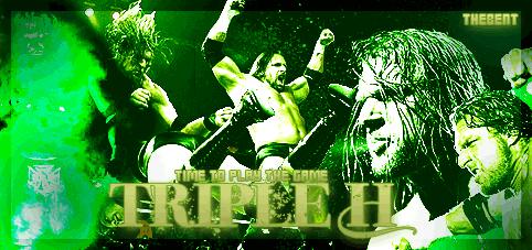 Smackdown Spoilerlar Triple-H-5