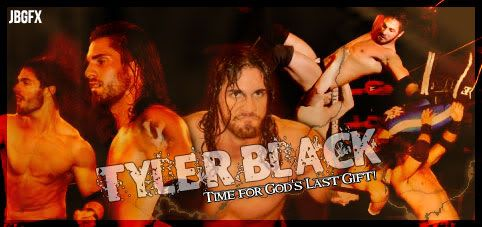 Camerino de Chris Sabin Tyler-Black