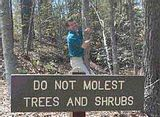 Funny Signs - (READ FIRST POST FOR DIRECTIONS!) Th_treehug