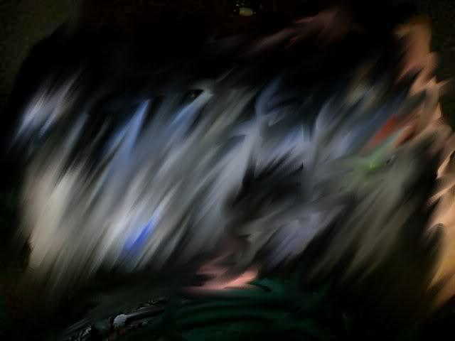 Blurred Picture Blurpicture