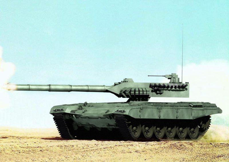 Armata: ¿el robotanque ruso? D83a284c4eaf767dedcae4a013c723b5