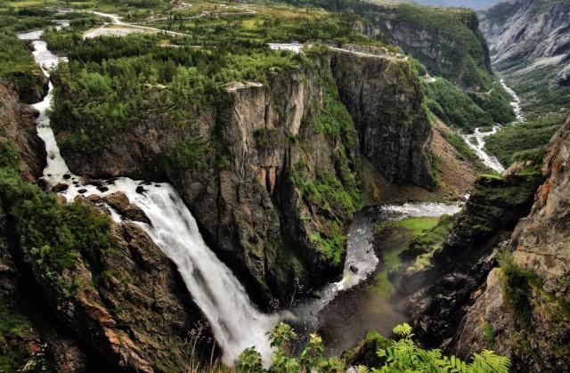 Роскошные пейзажи Норвегии - Страница 5 C40e15442ec0ae959d5f97ef0627c479