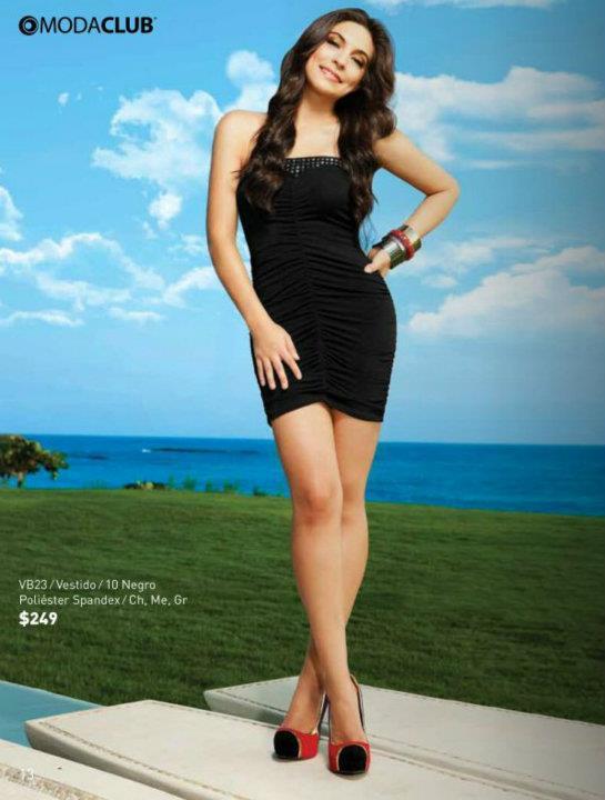 ანა ბრენდა კონტრერასი //Ana Brenda Contreras #4 - Page 3 93b202c72c4f79a3d0befc56df52f311