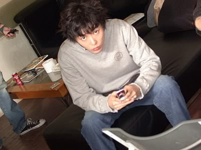 Ким Джэ Вук / Kim Jae Wook. Малыш Вук. Вафелька - Страница 7 600d63014a41ea250bfbe6cad3629421
