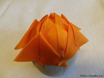 Пасхальные яйца из ткани, лент, джута.... 5d8bfc9a992e441259f48ce24a737b6c