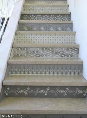 Декор лестницы C900504f5c8a1d0c55fa02c1b2503b6e