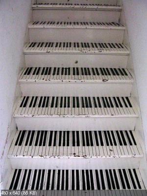 Декор лестницы E036f0679d296fa678304f1ce5061eb5