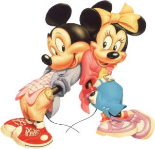 Frases Mickey-minnie
