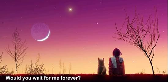 Forever - An eternal love song Forever2