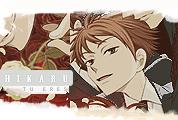 Irasshai masen~ <3 (que personaje de Ouran eres?) Test_quizz_hikaru