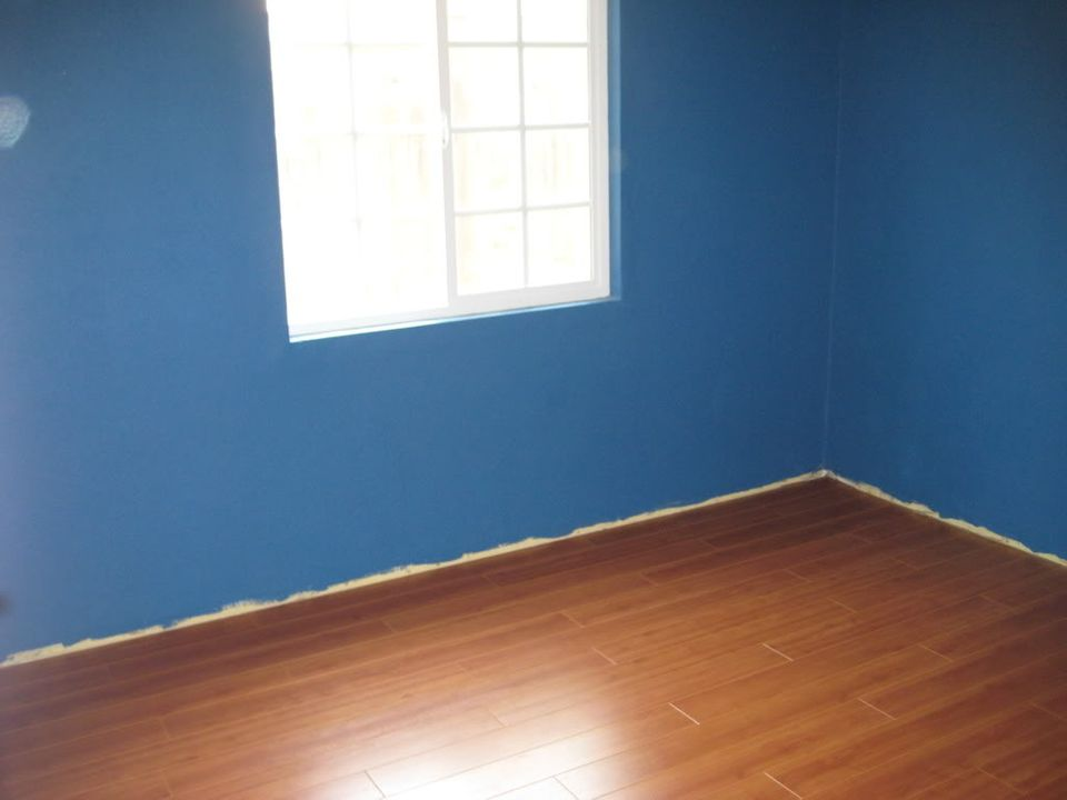 Paint & Laminate Flooring IMG_0584