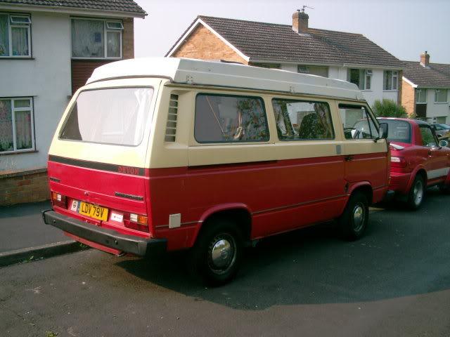 My new ride.....say hello to Big Ben!! Camperpics002