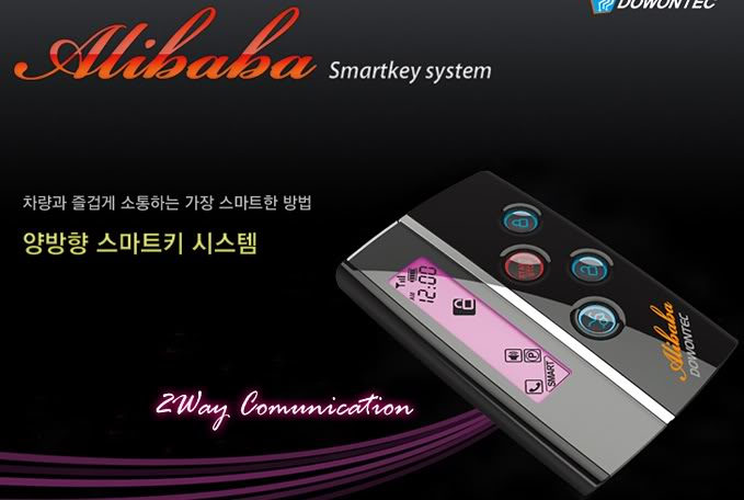 ManCando Int'l - One Stop Korean Car Products AlibabaSmartkey01