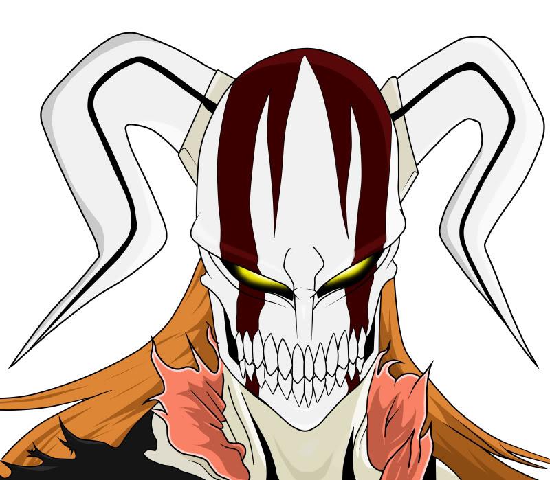 Bleach - Tópico Oficial Ichigo_resurrection_coloured_by_Barbicanboy