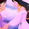 Aladdin & Jasmine Aladdin-02-3