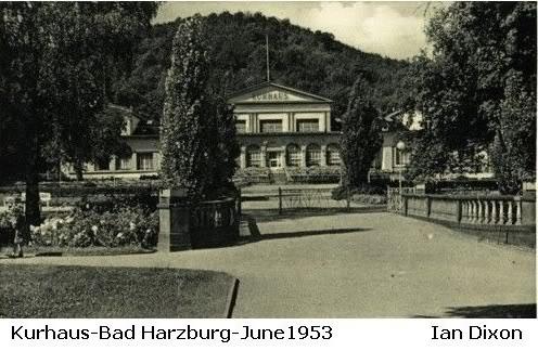 Bad Harzburg Kurhau11