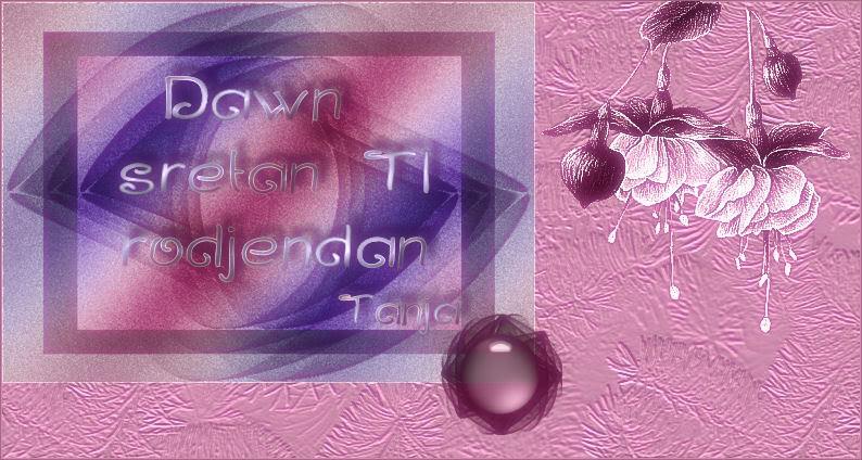 Dawn srecan rodjendan Dawn