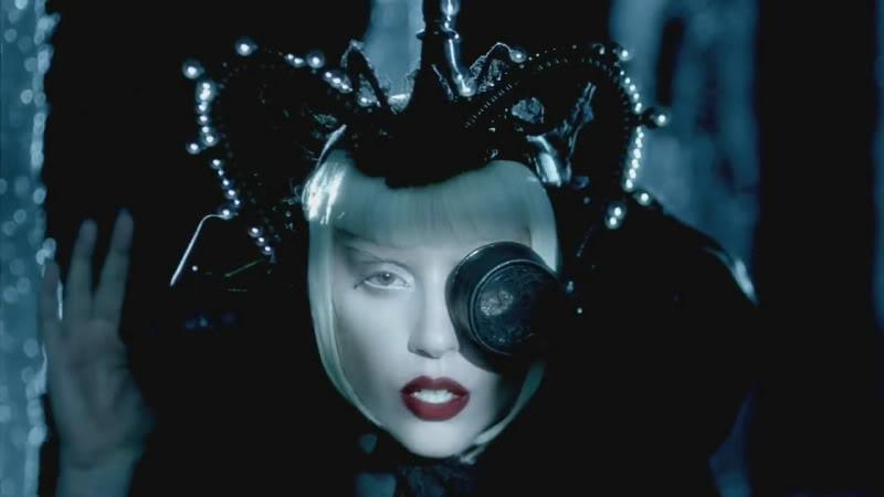 A Curious Discovery: Lady Gaga. Lady-Gaga-Alejandro