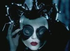 A Curious Discovery: Lady Gaga. Gaga2