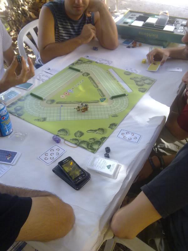 Jornadas Benalua 16 Julio 2011 160720111001
