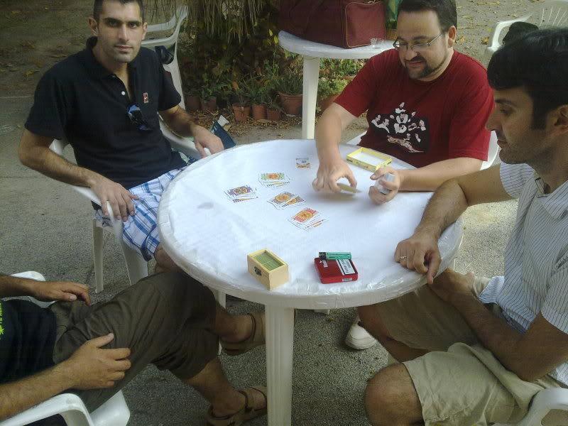 Jornadas Benalua 16 Julio 2011 160720111009