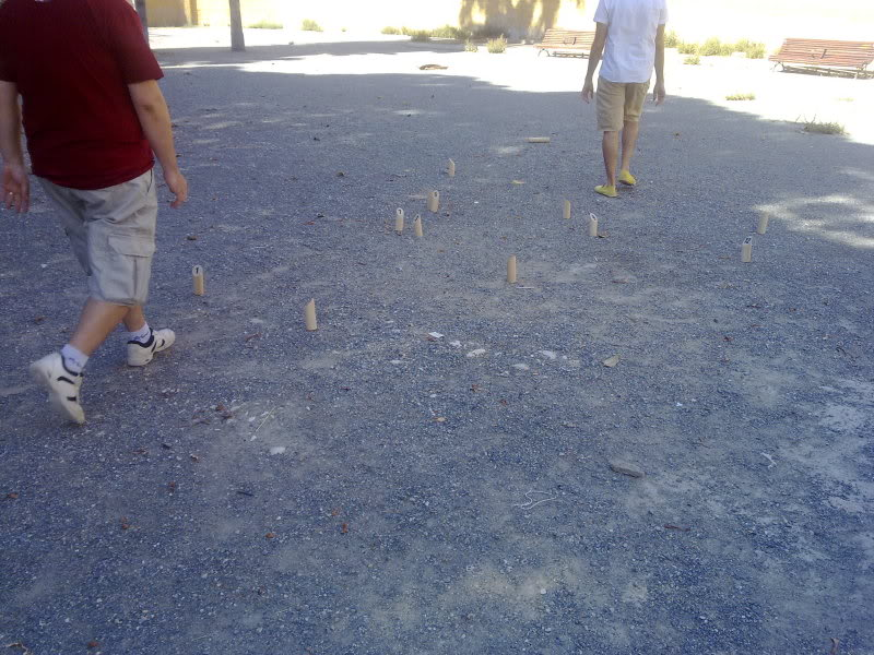 Jornadas Benalua 16 Julio 2011 16072011986
