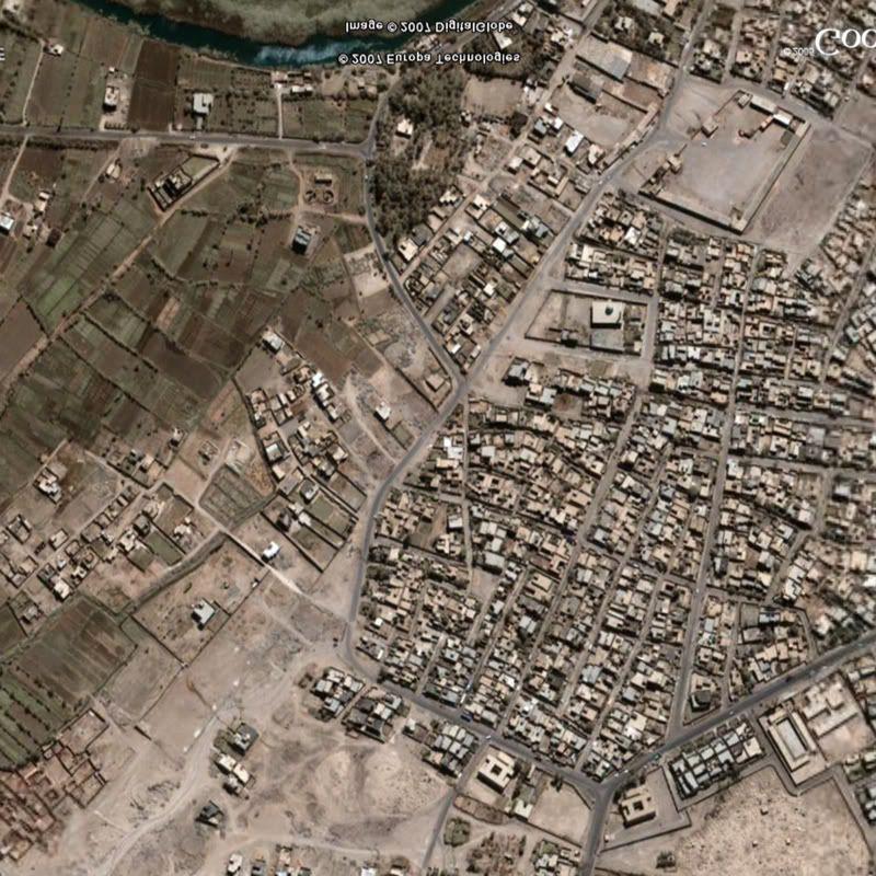 Minimap Fallujah Fallujah3