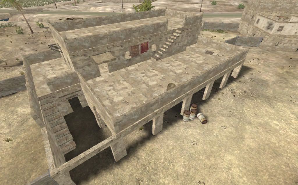 Minimap Fallujah Falout2