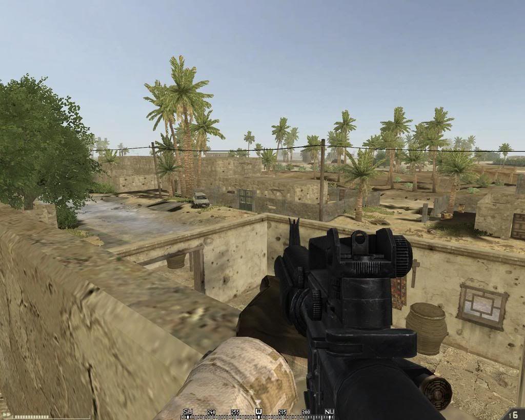 Fallujah West, une map en dévelopement Screen141