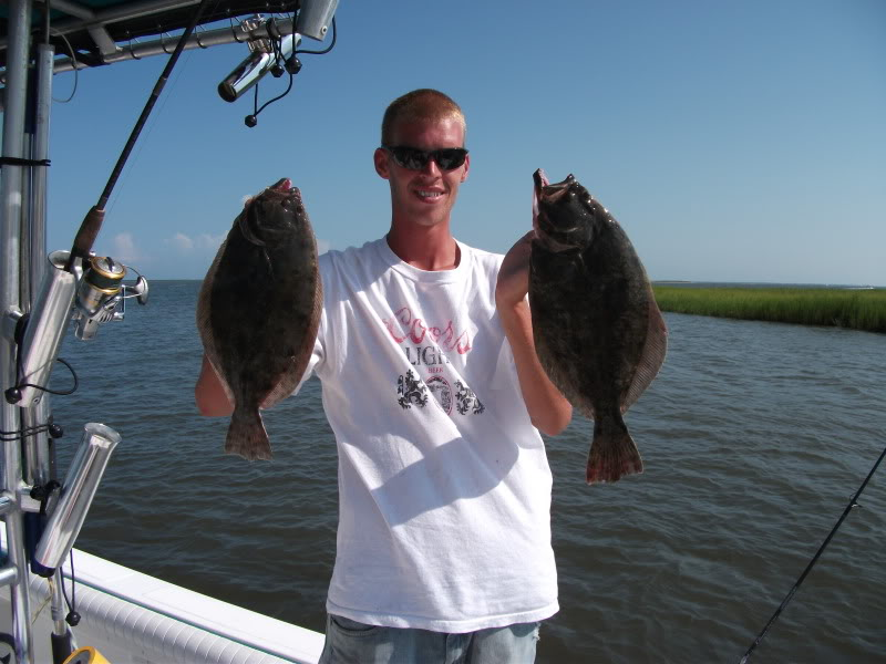 Inshore Fishing 8/8/10 DSCF1026
