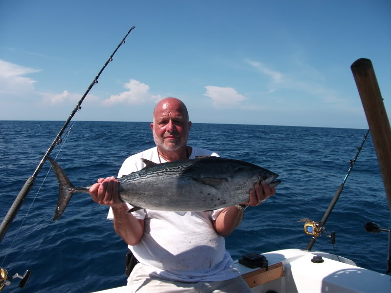 Wrightsville Beach----Found the Fish!!! DSCF1066
