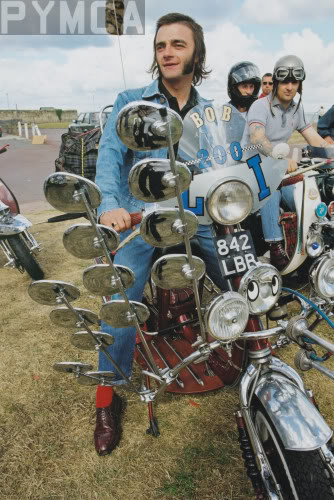 Early seventies skelly... - Page 2 Modmoped