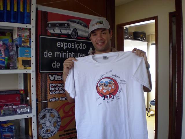 VOLTA AO BRASIL EM 171 ASSINATURAS! 04