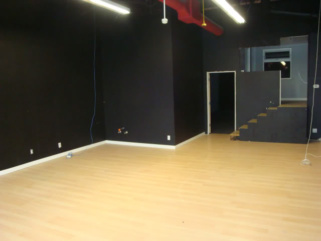 Capital Airsoft's new storefront :) DSC03307