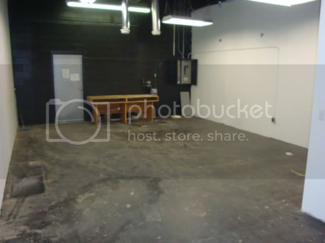 Capital Airsoft's new storefront :) DSC03311
