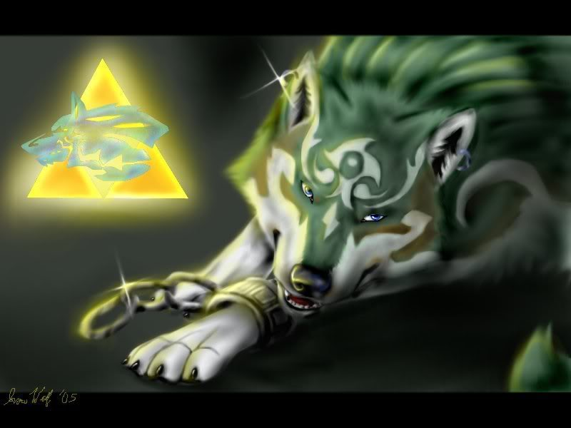 Michael Likalnel Link_s_Transformation_by_SnowWolfMy