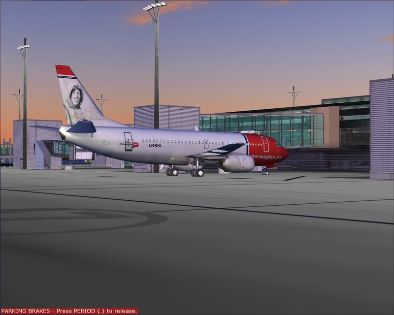 Oslo (ENGM) - Alta (ENAT) Avs_037-1
