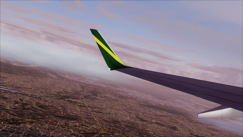 Seattle (KSEA) - Portland (KPDX): Boeing 737-700 NG Alaska Portland Timbers Avs_1151_zpsgckwbtv8