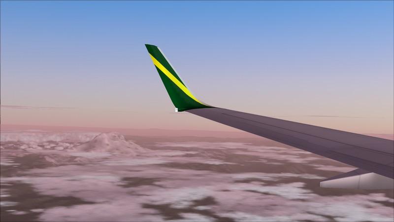 Seattle (KSEA) - Portland (KPDX): Boeing 737-700 NG Alaska Portland Timbers Avs_1157_zpsphhudbg7