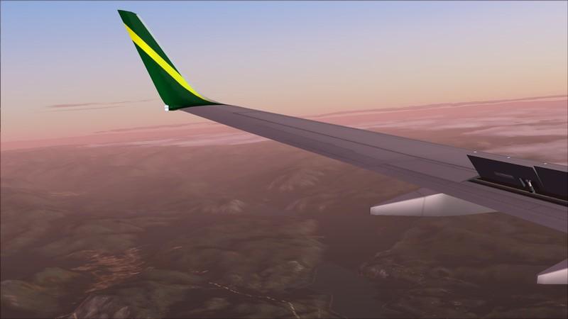 Seattle (KSEA) - Portland (KPDX): Boeing 737-700 NG Alaska Portland Timbers Avs_1159_zpse6h4yv5p