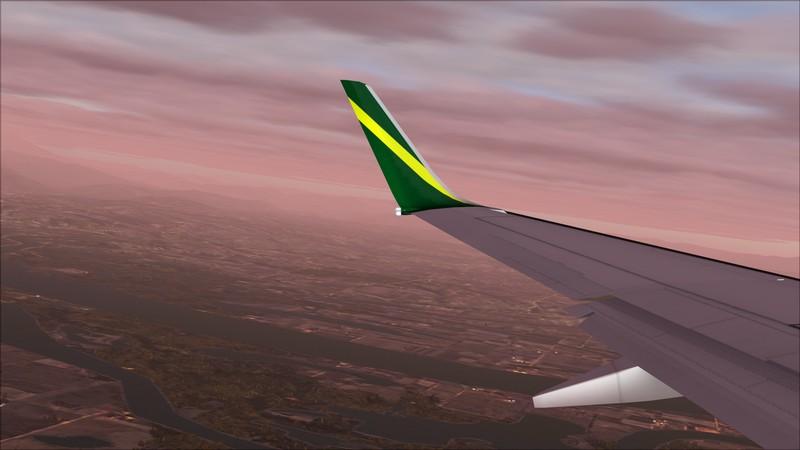 Seattle (KSEA) - Portland (KPDX): Boeing 737-700 NG Alaska Portland Timbers Avs_1166_zps1s5nccbb
