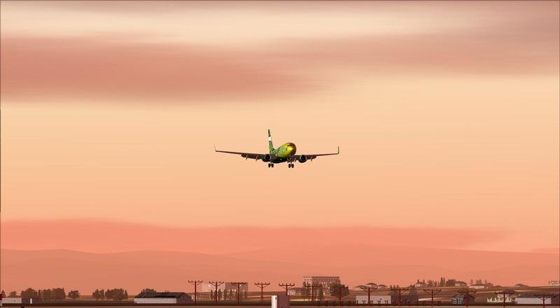 Seattle (KSEA) - Portland (KPDX): Boeing 737-700 NG Alaska Portland Timbers Avs_1192_zpstnaexi2x