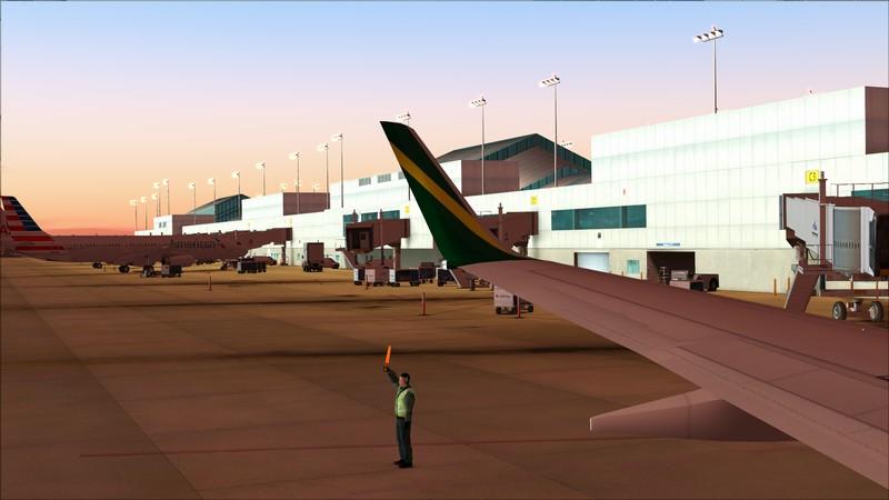 Seattle (KSEA) - Portland (KPDX): Boeing 737-700 NG Alaska Portland Timbers Avs_1201_zps73k8stit