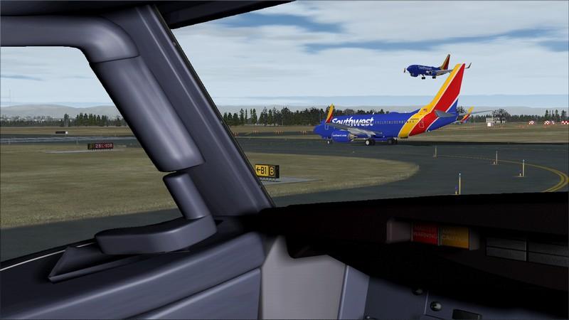 Portland (KPDX) - São Francisco (KSFO): Boeing 737-900ER Alaska Avs_1221_zpsbivua4q0