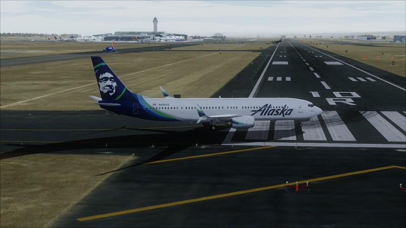 Portland (KPDX) - São Francisco (KSFO): Boeing 737-900ER Alaska Avs_1228_zpsw1yl0lyt