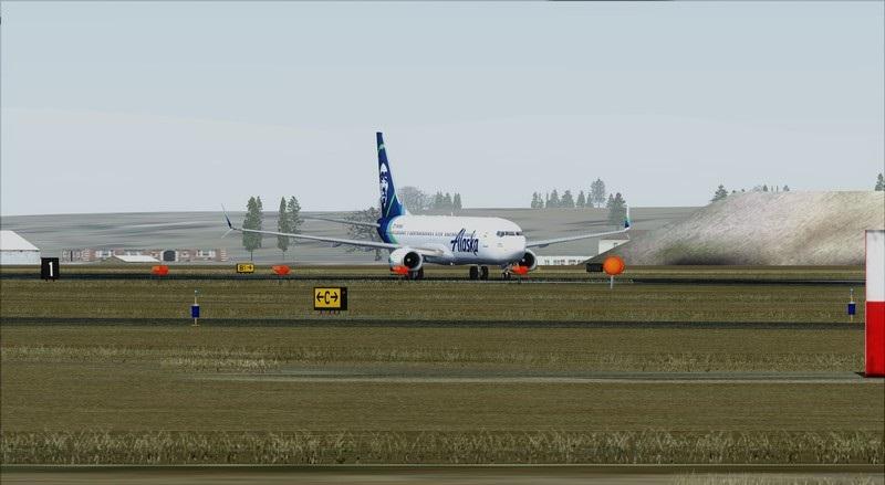Portland (KPDX) - São Francisco (KSFO): Boeing 737-900ER Alaska Avs_1230_zpslqzaucgc