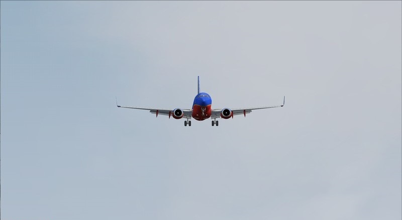 São Francisco (KSFO) - Los Angeles (KLAX): Boeing 737-700 NG Southwest. Avs_1361_zpsw1d9ep6a