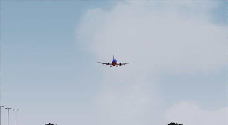 São Francisco (KSFO) - Los Angeles (KLAX): Boeing 737-700 NG Southwest. Avs_1362_zps26wikn7f