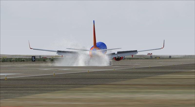 São Francisco (KSFO) - Los Angeles (KLAX): Boeing 737-700 NG Southwest. Avs_1387_zps2ige5j3n