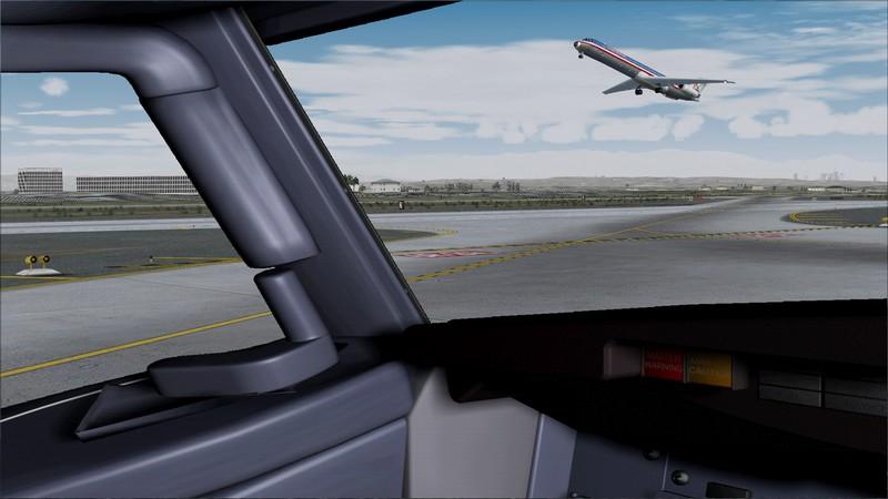 São Francisco (KSFO) - Los Angeles (KLAX): Boeing 737-700 NG Southwest. Avs_1395_zps4g268up6